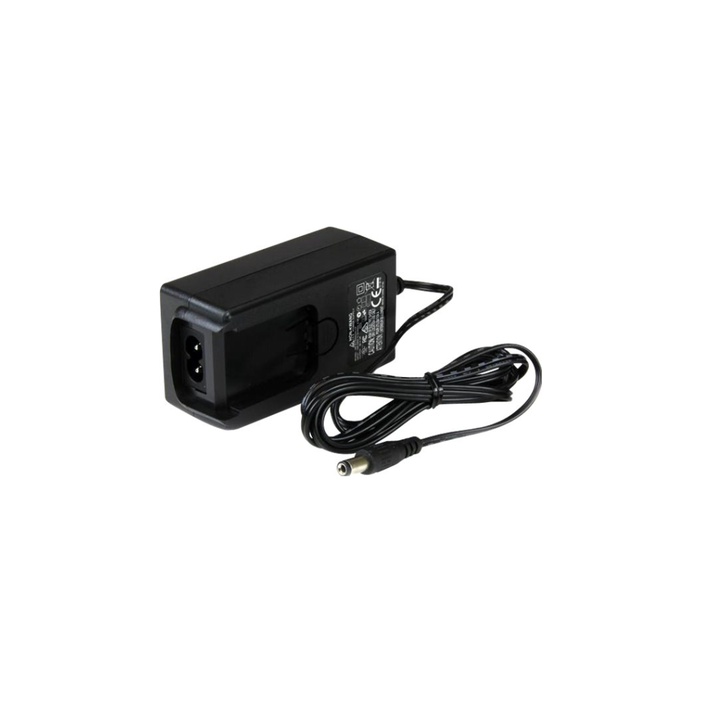 A large main feature product image of Startech Replacement 5V 3A DC Power Adapter
