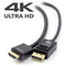 A small tile product image of ALOGIC SmartConnect DisplayPort to HDMI 2m Cable with 4K Support