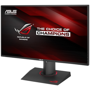 "Product image of ASUS ROG Swift PG279Q 27"" WQHD G-SYNC 144Hz (165Hz OC) 4MS IPS LED Gaming Monitor - Click for product page of ASUS ROG Swift PG279Q 27"" WQHD G-SYNC 144Hz (165Hz OC) 4MS IPS LED Gaming Monitor"