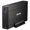 "A product image of Volans Aluminium 3.5"" USB3.0 HDD Enclosure"