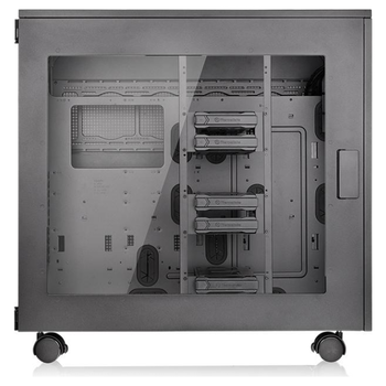 Product image of Thermaltake Core W100 Black Core Full Tower Case w/Side Panel Window - Click for product page of Thermaltake Core W100 Black Core Full Tower Case w/Side Panel Window
