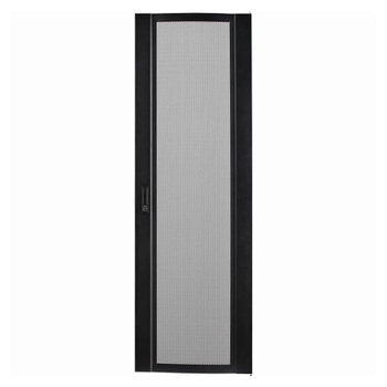 Product image of Serveredge 18RU 600mm Wide Perforated Front Door - Click for product page of Serveredge 18RU 600mm Wide Perforated Front Door