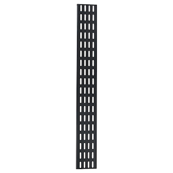 Product image of Serveredge 15RU Vertical Cable/PDU Tray 100mm Wide - Click for product page of Serveredge 15RU Vertical Cable/PDU Tray 100mm Wide