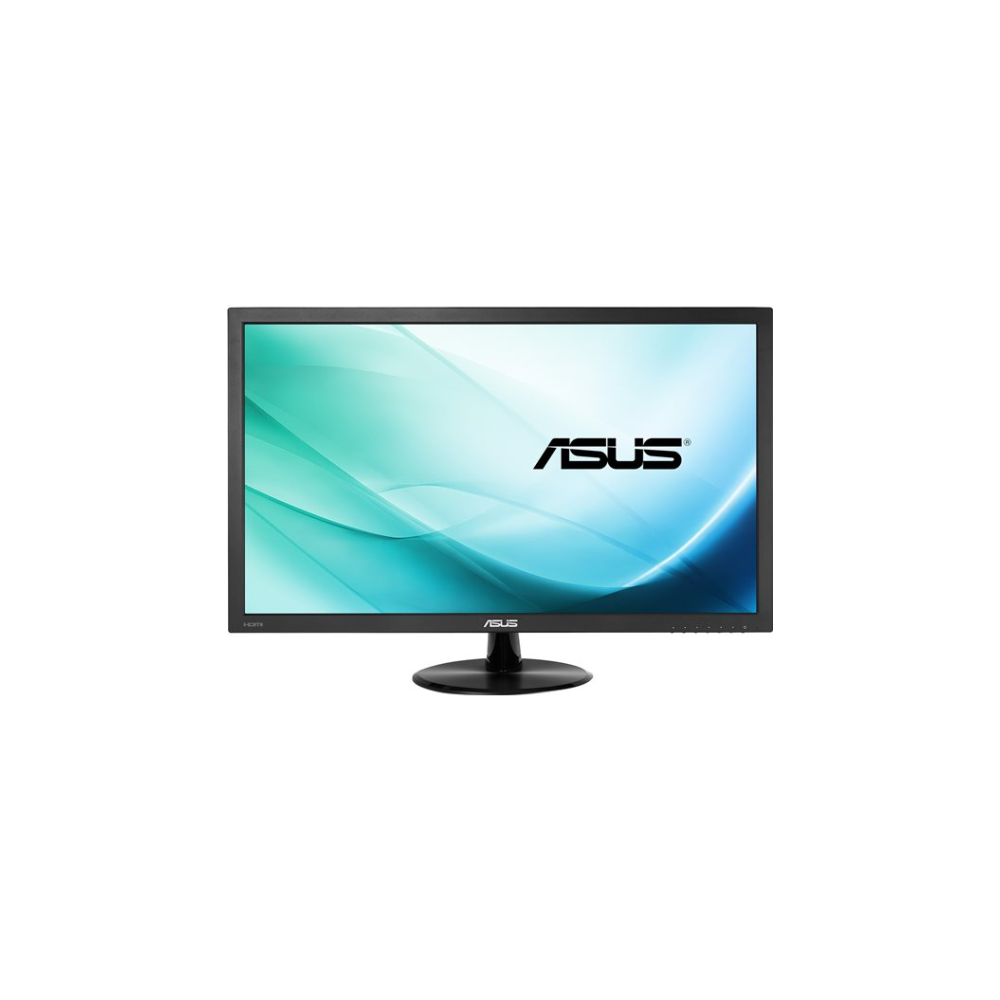"A large main feature product image of ASUS VP278H 27"" Full HD 1MS LED Monitor"