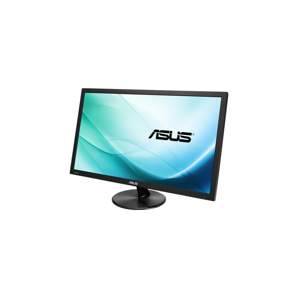 "A large main feature product image of ASUS VP228H 21.5"" Full HD 1MS LED Monitor"