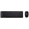 A product image of Logitech MK220 Cordless Desktop