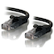 A small tile product image of ALOGIC CAT6 1.5m Network Cable Black