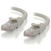 A product image of ALOGIC CAT6 1.5m Network Cable Grey