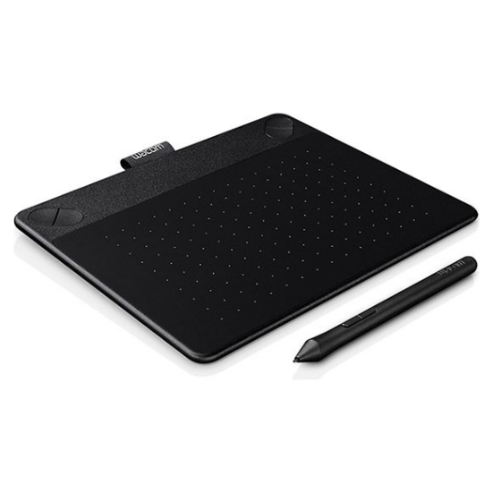 Wacom Intuos Pen Amp Touch Small Drawing Tablet Cth 490 K0
