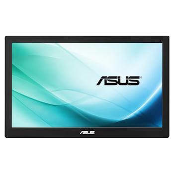 "Product image of ASUS MB169B+ 15.6"" USB IPS LED Monitor - Click for product page of ASUS MB169B+ 15.6"" USB IPS LED Monitor"