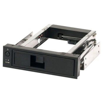 "Product image of ORICO 3.5in Hard Drive to 5.25"" Drive Bay Caddy - Click for product page of ORICO 3.5in Hard Drive to 5.25"" Drive Bay Caddy"
