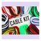 A small tile product image of GamerChief Sleeved Cable Kit