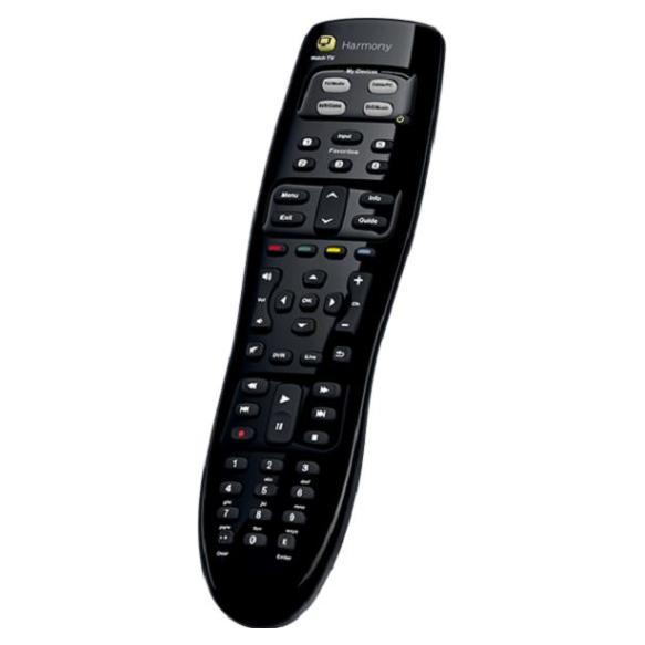 logitech harmony 350 universal remote 915 000244 ple computers online australia. Black Bedroom Furniture Sets. Home Design Ideas