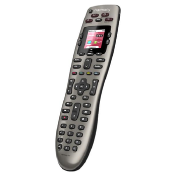 Product image of Logitech Harmony 650 Universal Remote - Click for product page of Logitech Harmony 650 Universal Remote