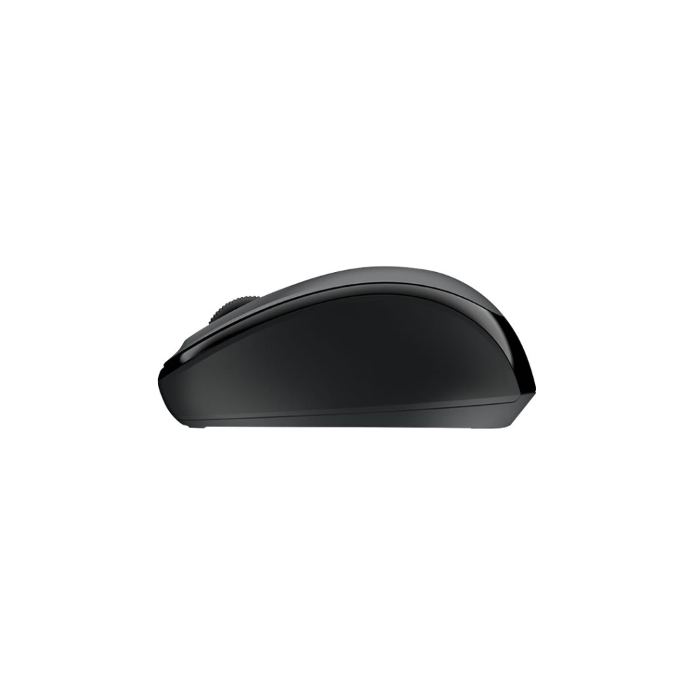 A large main feature product image of Microsoft Wireless Mobile Mouse 3500 Grey