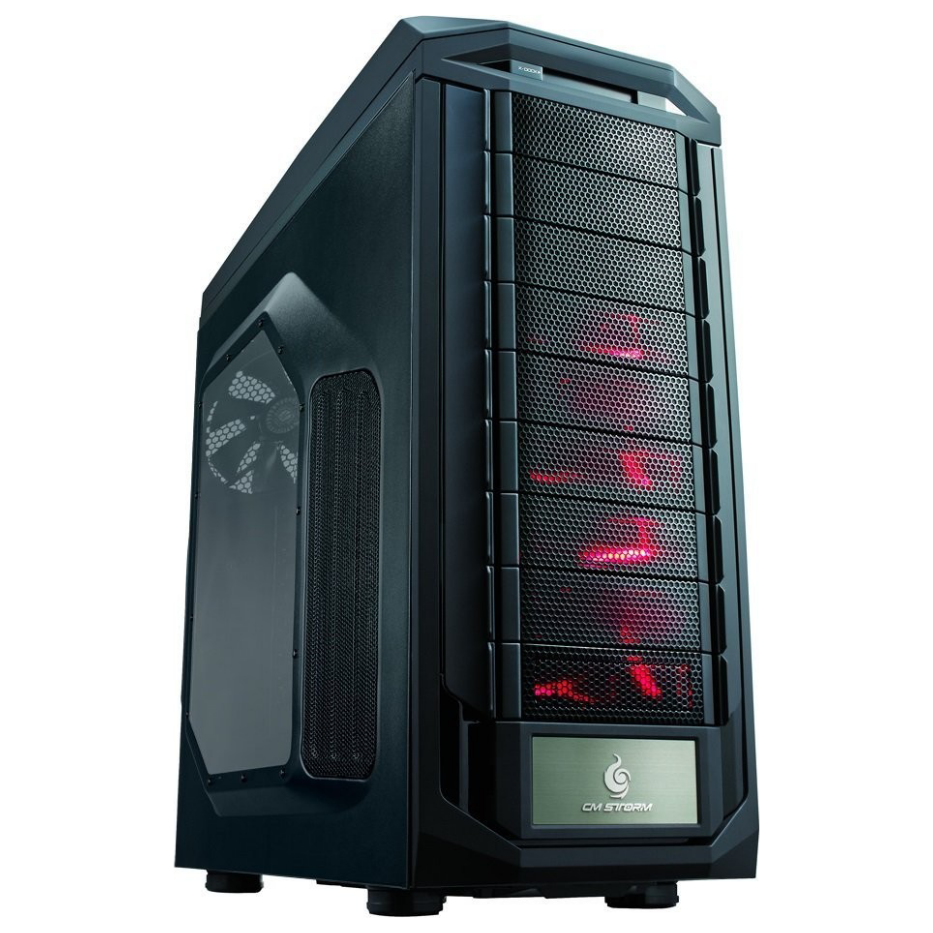 Cooler Master Storm Trooper Full Tower Case W Side Panel