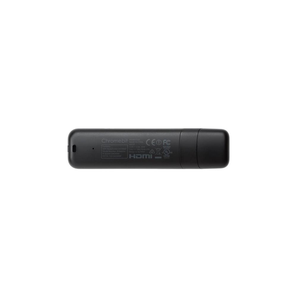 A large main feature product image of ASUS Chromebit CS10 mini PC Dongle