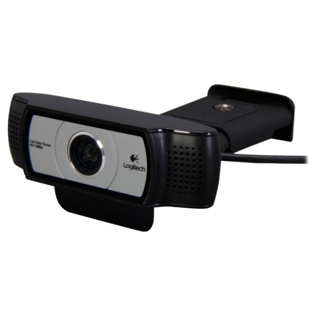 Logitech c930e webcam pro hd 1080p