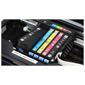 Product image of Epson Claria Premium 410 Photo Black Cartridge - Click for product page of Epson Claria Premium 410 Photo Black Cartridge