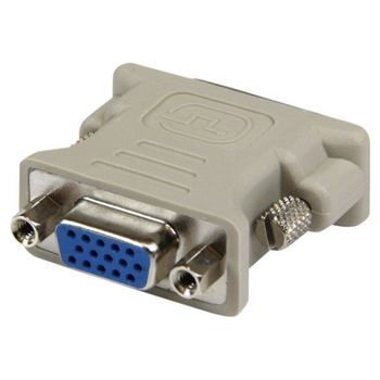 Product image of Startech DVI to VGA Cable Adapter - M/F - Click for product page of Startech DVI to VGA Cable Adapter - M/F