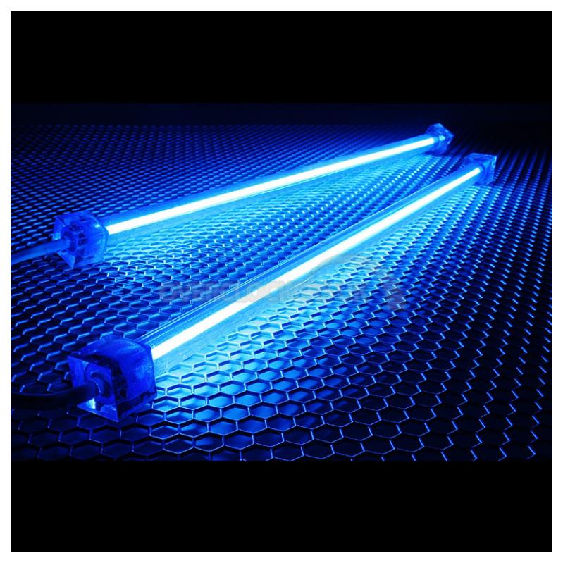 Bitspower 30cm Dual Blue Cold Cathode Kit Bp Ccfld300 Bl