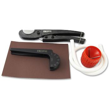 Product image of XSPC PETG Tubing Easy Cut & Bend Toolkit - Click for product page of XSPC PETG Tubing Easy Cut & Bend Toolkit