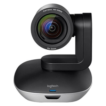 Product image of Logitech GROUP HD Professional Video Conferencing System - Click for product page of Logitech GROUP HD Professional Video Conferencing System