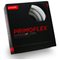 """A small tile product image of PrimoChill PrimoFlex Advanced LRT 13mm (1/2"""") ID, 19mm (3/4"""") OD 10ft Pack Elegant White Tubing"""