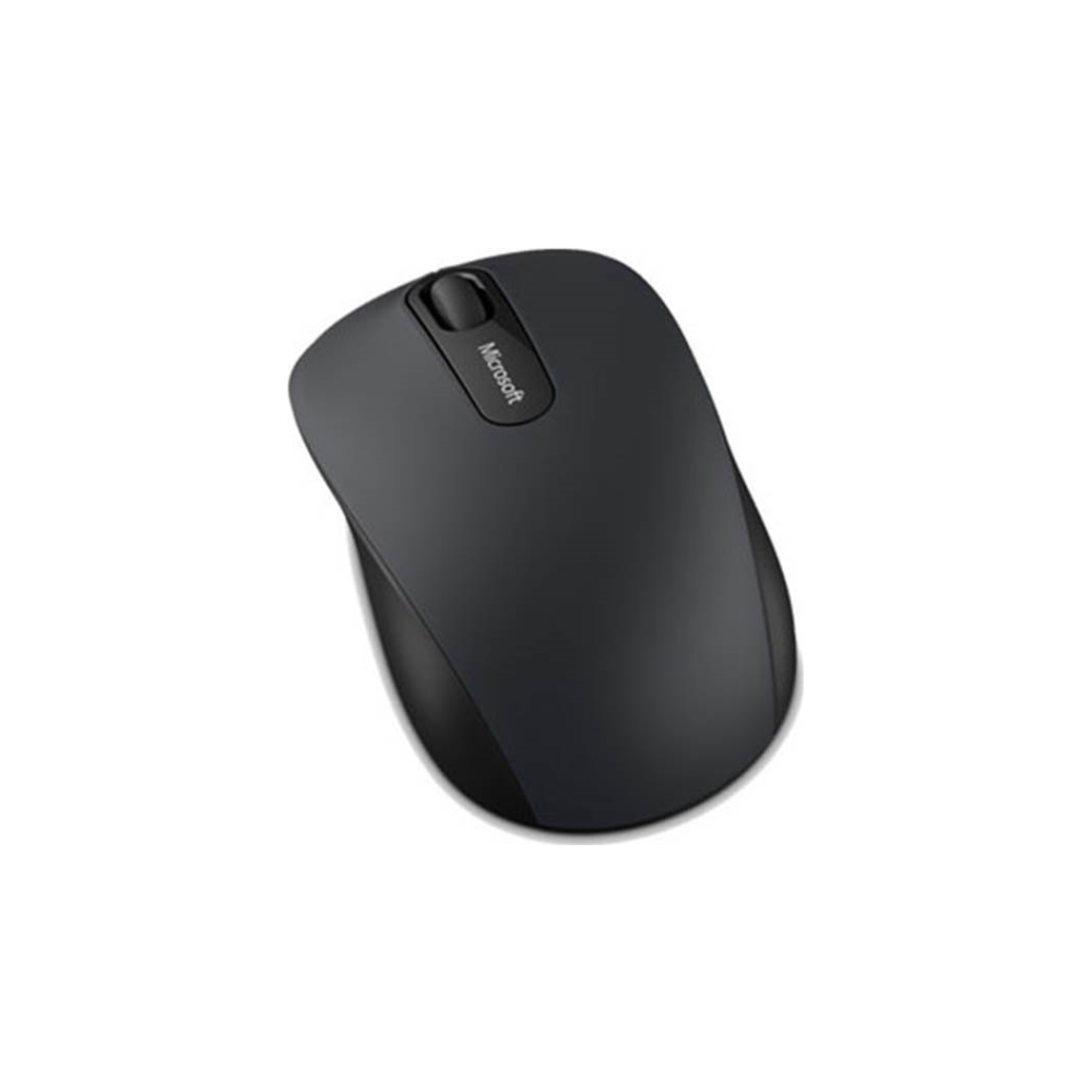 A large main feature product image of Microsoft Wireless Bluetooth Mouse 3600 Black