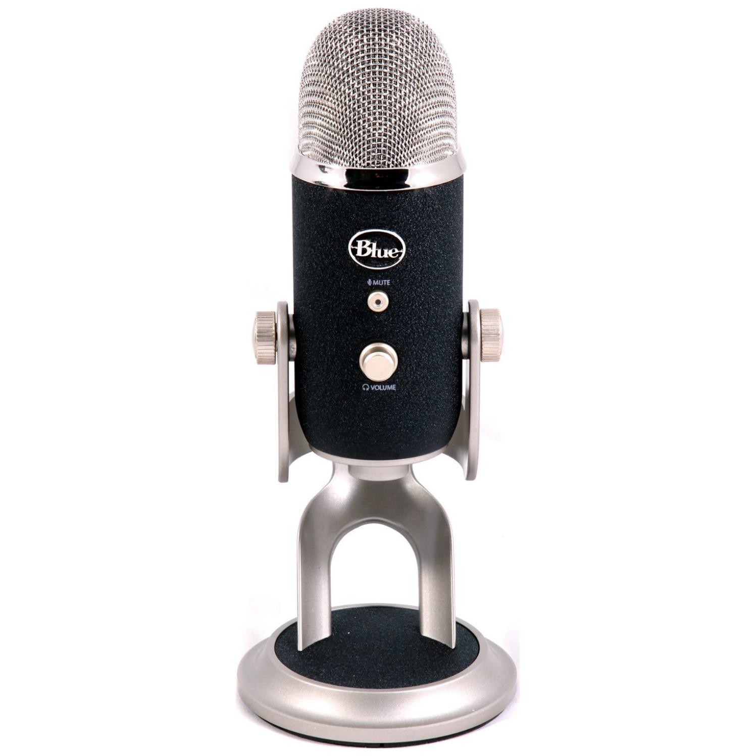 Blue Microphones Yeti Pro Usb Desktop Microphone 1967