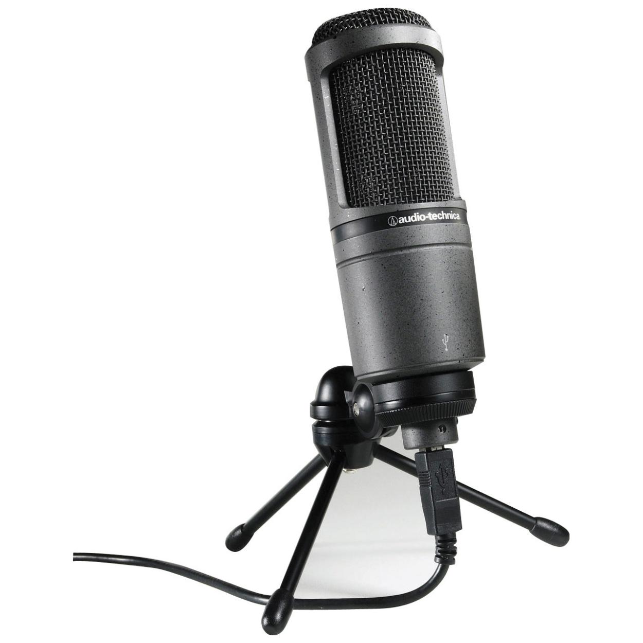 usb microphone driver