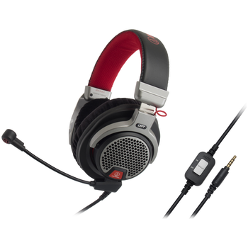 Product image of Audio Technica ATH-PDG1 Gaming Headset - Click for product page of Audio Technica ATH-PDG1 Gaming Headset