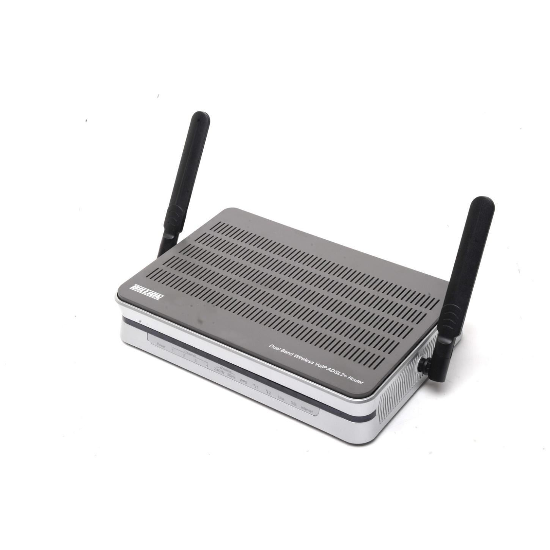 Billion Bipac 7800vdpx Dual Band Wireless N600 Voip Modem