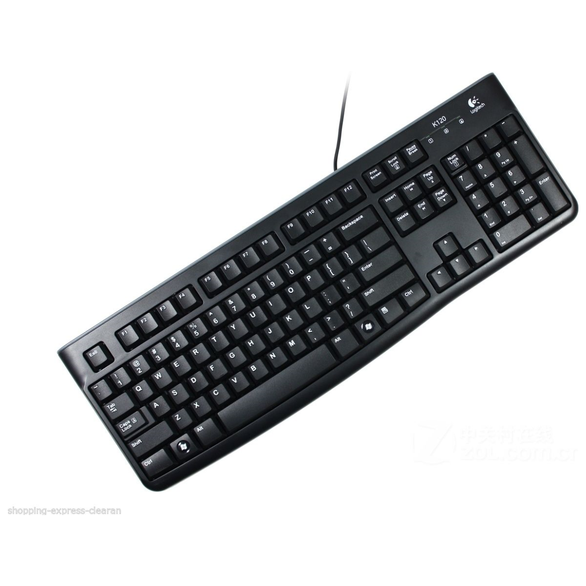 Wired Keyboard Logitech : logitech k120 wired keyboard 920 002582 ple computers online australia ~ Vivirlamusica.com Haus und Dekorationen