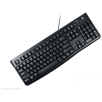 Product image of Logitech K120 Wired Keyboard - Click for product page of Logitech K120 Wired Keyboard