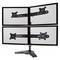 "A small tile product image of Aavara AV-DS400 Freestanding Quad Monitor Stand (up to 24"")"