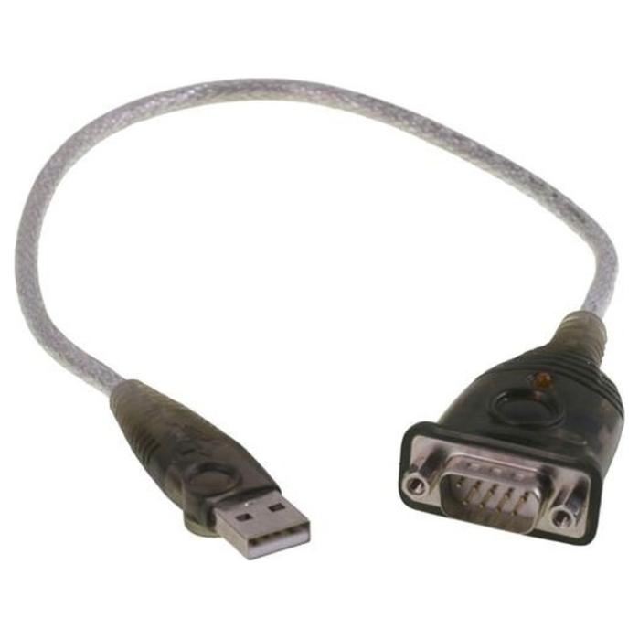 USB auf RS-232 Adapter (35 cm) - UC232A, ATEN …