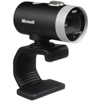 Product image of Microsoft LifeCam Cinema HD Webcam - Click for product page of Microsoft LifeCam Cinema HD Webcam
