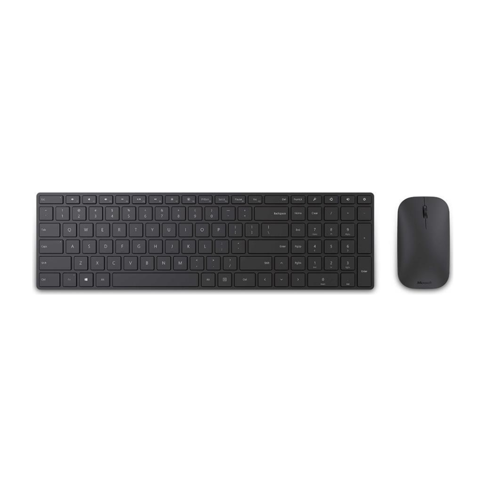 A large main feature product image of Microsoft Designer Bluetooth Desktop