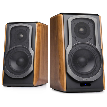 Product image of Edifier S1000DB 2.0 Lifestyle Studio Speakers - Click for product page of Edifier S1000DB 2.0 Lifestyle Studio Speakers