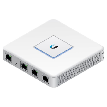 Product image of Ubiquiti Security Gateway Enterprise Router - Click for product page of Ubiquiti Security Gateway Enterprise Router