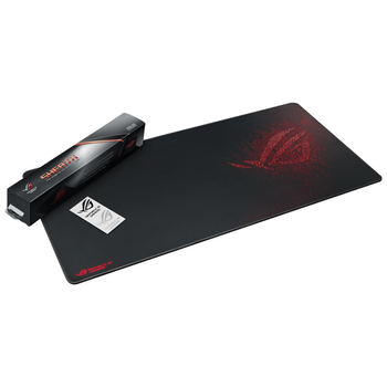 Product image of ASUS ROG Sheath Gaming Mousemat - Click for product page of ASUS ROG Sheath Gaming Mousemat