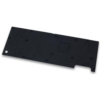 Product image of EK FC1070 GTX Backplate - Black - Click for product page of EK FC1070 GTX Backplate - Black