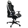 A product image of BattleBull Crosshair Gaming Chair Black/White