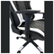 A small tile product image of BattleBull Crosshair Gaming Chair Black/White