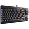 A small tile product image of Corsair Gaming K65 RGB LUX Mechanical TKL Keyboard (MX Red Switch)