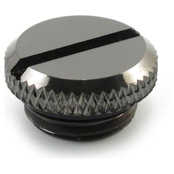 Product image of XSPC G1/4 Black Chrome Plug - Click for product page of XSPC G1/4 Black Chrome Plug