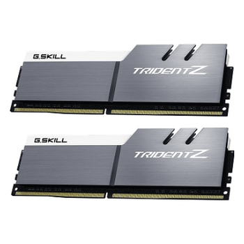 Product image of G.Skill 16GB Kit (2x8GB) DDR4 Trident Z 3200MHz C16 - Click for product page of G.Skill 16GB Kit (2x8GB) DDR4 Trident Z 3200MHz C16