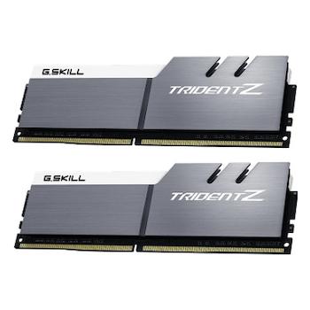 Product image of G.Skill 16GB (2x8GB) DDR4 Trident Z 3200MHz - Click for product page of G.Skill 16GB (2x8GB) DDR4 Trident Z 3200MHz