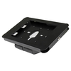 A product image of Startech Secure Tablet Holder for iPad - Lockable - Desk/Wall Mount